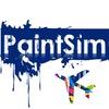 PaintSim