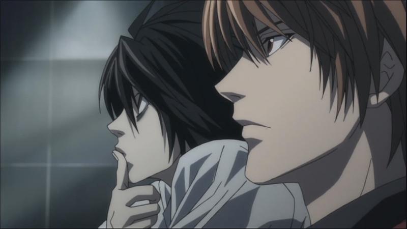 Death Note ED 2 [Zetsubou Billy] (Jackie-O Sati Akura Russian Full-Version)