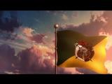 [SHIZA] Военная хроника маленькой девочки / Youjo Senki TV - 5 серия [MVO] [2017] [Русская озвучка]