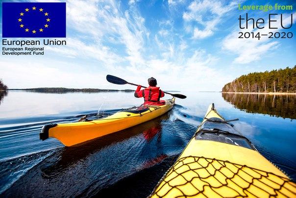 ?Розыгрыш отдыха в Финляндии от goSaimaa.com?