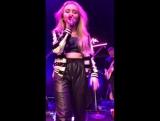 Концерт Сабрины в Сан-Антонио, Техас в рамках «EVOLution Tour» (23 октября)