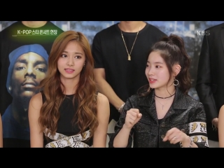 160910 Dahyun, Tzuyu, Mina, Nayeon - Entertainment Weekly
