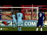 Челси U23 3-4 МС U23