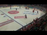 Голы Сибири в матче с ХПК