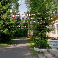 Лагерь юный кировец фото 1992