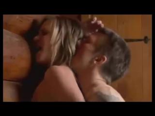 Реалестичная сцена секса
