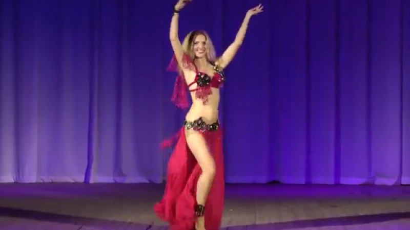 Daria Danilkina ⊰⊱ Gala show Ed Dalla BDay 12. 8286