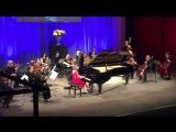 Моцарт, Концерт для фортепиано с оркестром № 11 F-dur
