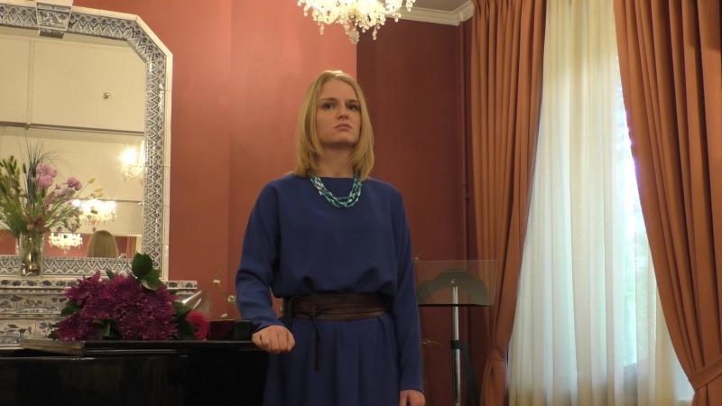 Полина Емельянова. Прокофьев. Мертвое поле. 22 мая 2017
