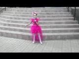 Песня на французком языке Edith Piaf - Padam, padam