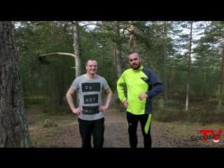 Смотри Бородач TV - Промо-ролик