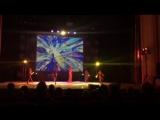 Студия акробатики и танцев MIRROR