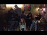 Watch the Shadowhunters cast react to an epic episode 5!