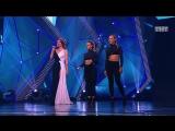 Танцы. Битва сезонов Алиса Доценко и Sofa (Girl Star – Sexy Sofa) (серия 10)