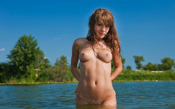 Девушки голые с фото