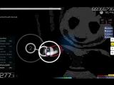 Meg &amp Dia - Monster (DotEXE Remix + Nightcore Mix) KwaN's Normal (95,48)