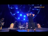 Ugly Kid Joe - Cats In The Cradle (Live at Woodstock Festival Poland 2013) Pro Shot HD