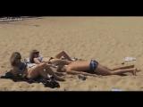 Как привлечь внимание девушки на пляже