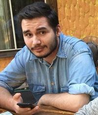 Александр Заварзин