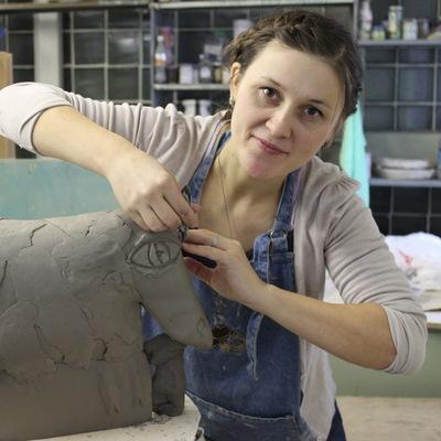 Анна Потогина