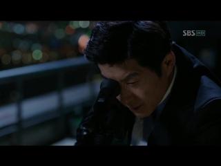 Городской охотник / City Hunter - 4 серия [Green-tea] (Dorama, 2011)