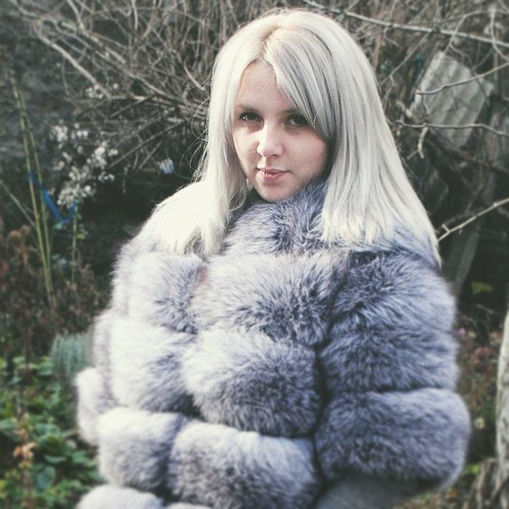 Виолетта Яковлева, Симферополь - фото №14