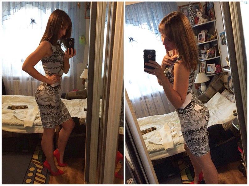 Катя Бедулина  