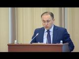Даурен Абаев о функционировании пяти интернет-порталов «открытого правительства»