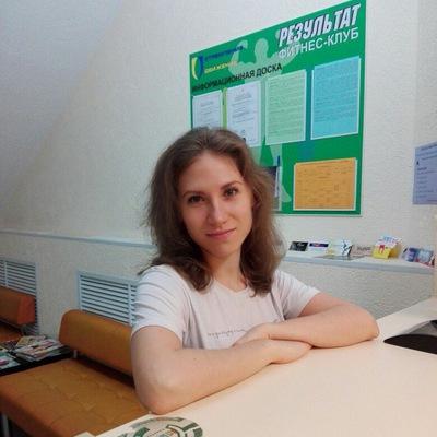 Ольга Соколовская