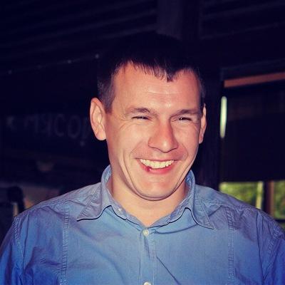 Михаил Куликовский