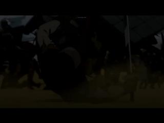 Сказание об Арслане клип