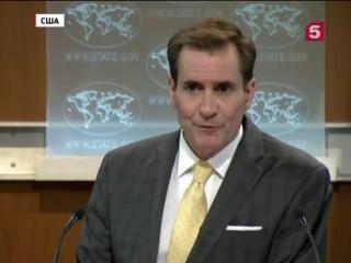 Госдеп США прокомментировал сближение позиций России и Турции по Сирии
