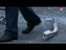 Появилось видео с места обрушения стены в доме на юго-западе Москвы