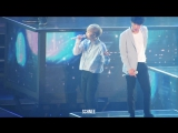 [FANCAM] 160722 The EXO'rDIUM in Seoul: D-1 @ EXO's Xiumin - Lady Luck