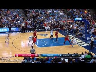 NBA 2016-2017 28.10.2016 / Сжатая игра / Houston Rockets - Dallas Mavericks / НБА Хьюстон Рокетс - Даллас Маверикс EN.