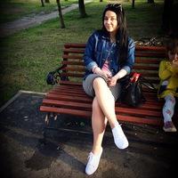 Анастасия Кирилина