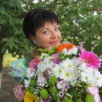 Анна Борозенная