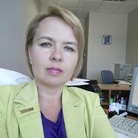 Наталия Протасова