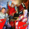 RED ELVISES -Your Favorite Band