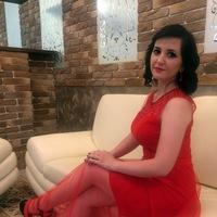 Елена Холод