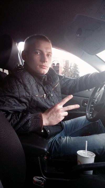 Алексей Маковень