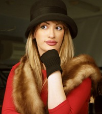 Александра Таужнянская