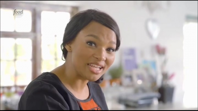 На кухне у Сибы, 2 сезон, 4 эп. Да здравствует Африка!