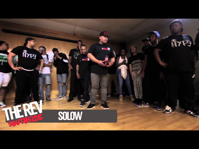 The Rev South Side | CODE RED vs SOLOW