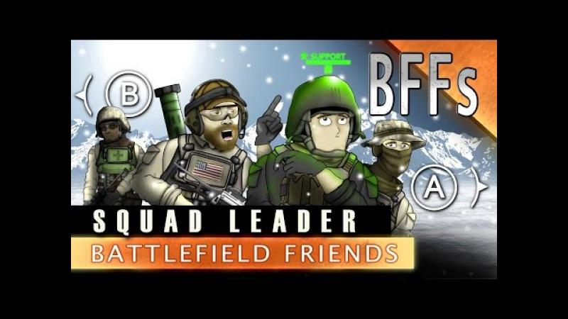 Друзья по Battlefield 5 сезон 2 серия Battlefield Friends 5 season 2 series