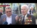 У столиці ДНР поклали квіти до пам'ятників визволителям Донбасу