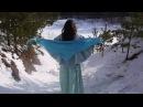 Танец с природой Голубой март