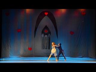 Duet Contemporary   TeRRa Dance Centre   Алиса в стране чудес