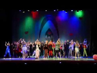 Финал   TeRRa Dance Centre   Алиса в стране чудес