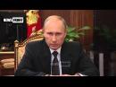 Владимир Путин объявил террористам войну без срока давности: возмездие неизбежно